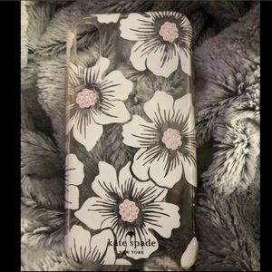 Kate spare iPhone X case